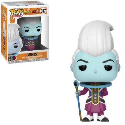 Funko Pop Dragon Ball Super 317 Whis