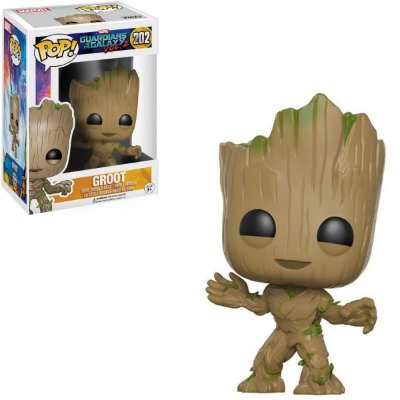 Funko Pop Guardians of the Galaxy 202 Groot