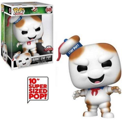 Funko Pop Ghostbusters 849 Burnt Stay Puft 26cm