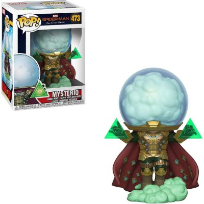 Funko Pop Spider-Man Far From Home 473 Mysterio