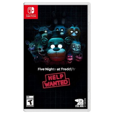 Five Nights at Freddy's Help Wanted - Switch