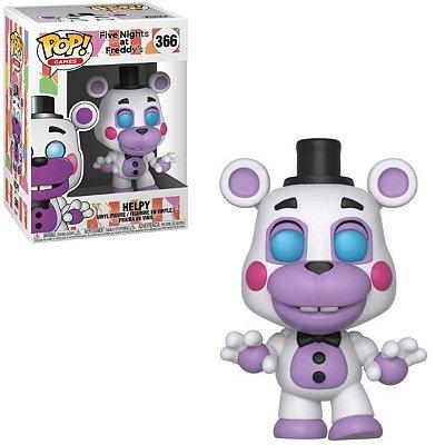 Funko Pop Five Nights At Freddy's 366 Helpy