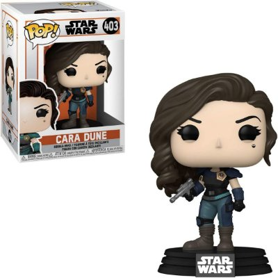 Funko Pop Star Wars The Mandalorian 403 Cara Dune