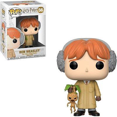 Funko Pop Harry Potter 56 Ron Weasley Herbology
