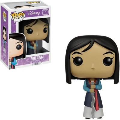 Funko Pop Disney 166 Mulan