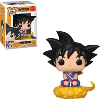 Funko Pop Dragon Ball 517 Son Goku