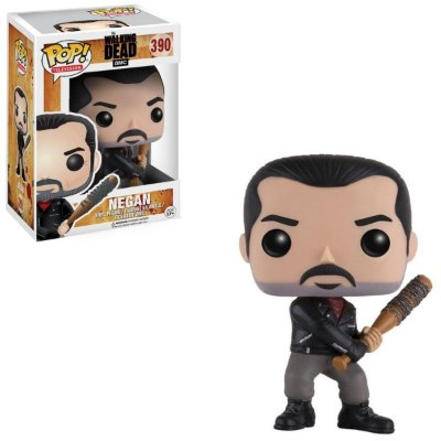 Funko Pop AMC The Walking Dead 390 Negan