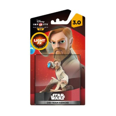 Disney Infinity 3.0 Star Wars Obi-wan Kenobi Light Fx