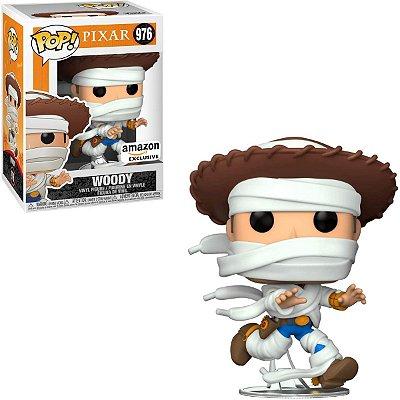 Funko Pop Pixar 976 Woody Toy Story Halloween