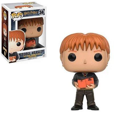 Funko Pop Harry Potter 34 George Weasley