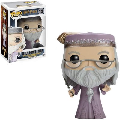 Funko Pop Harry Potter 15 Albus Dumbledore