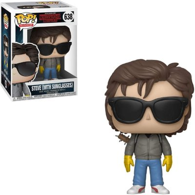 Funko Pop Stranger Things 638 Steve with Sunglasses