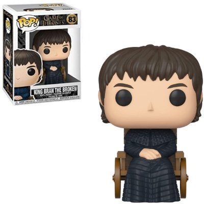 Funko Pop Game of Thrones 83 King Bran The Broken