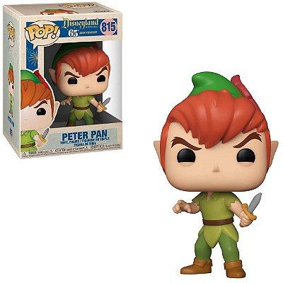 Funko Pop Disney 815 Peter Pan