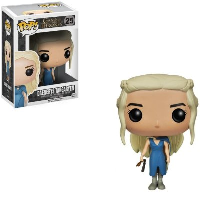 Funko Pop Game of Thrones 25 Daenerys