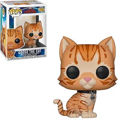 Funko Pop Captain Marvel 426 Goose The Cat