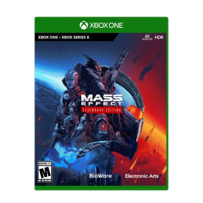 Mass Effect Legendary Edition - Xbox One / Series S / Series X