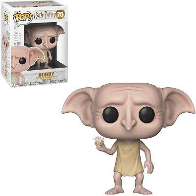 Funko Pop Harry Potter 75 Dobby
