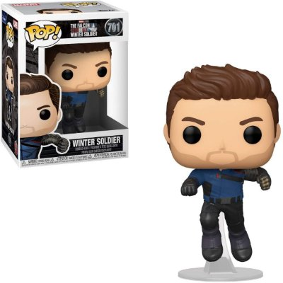 Funko Pop The Falcon & The Winter Soldier 701 Winter Soldier