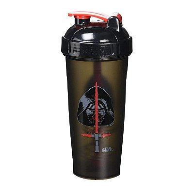 Coqueteleira Perfect Shaker Blender Misturador Star Wars Kylo Ren