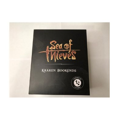 Sea of Thieves Pirates The Kraken Tentacle Boat Loot Crate