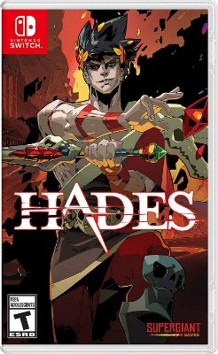 Hades - Switch