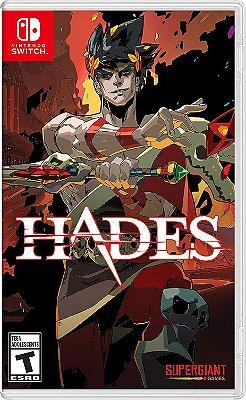 Hades - Switch