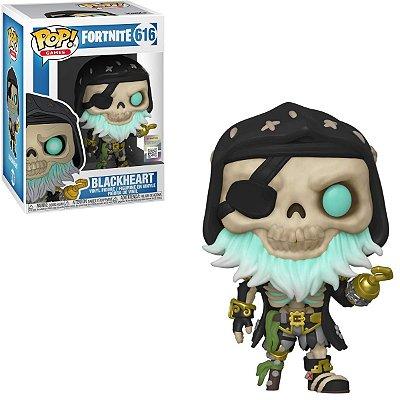 Funko Pop Fortnite 616 Blackheart