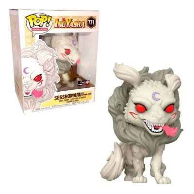 Funko Pop Inuyasha 771 Sesshomaru as Demon Dog