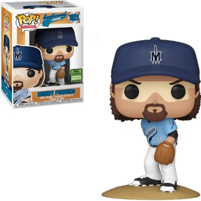 Funko Pop Eastbound & Down 1021 Kenny Powers Baseball Exclusive