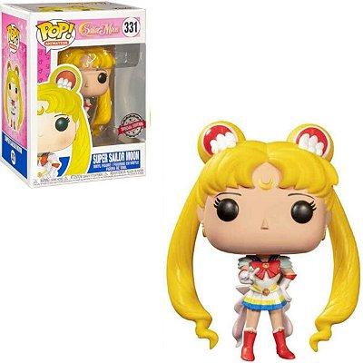 Funko Pop Sailor Moon 331 Super Sailor Moon