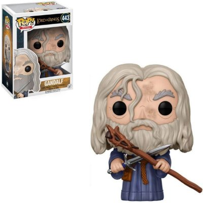 Funko Pop Lord Of The Rings 443 Gandalf