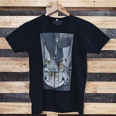 Camiseta Girls Balance