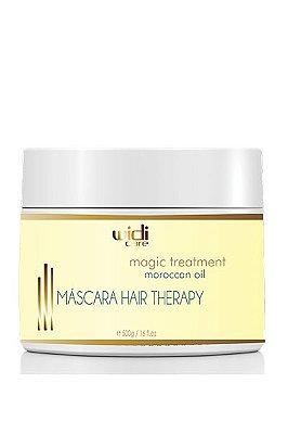 MÁSCARA MAGIC TREATMENT - MOROCCAN OIL • 500g •