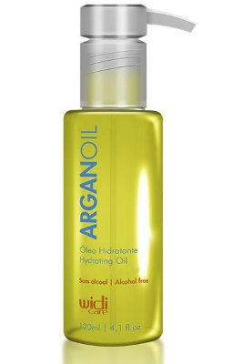 Argan Oil • 120 ml •