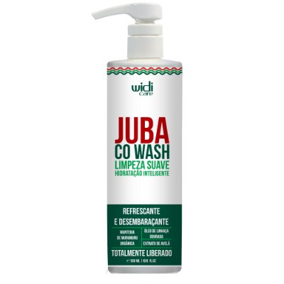 JUBA CO WASH • 500ml •