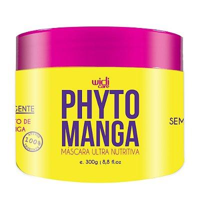 MÁSCARA ULTRA NUTRITIVA CC CREAM PHYTOMANGA • 300g •