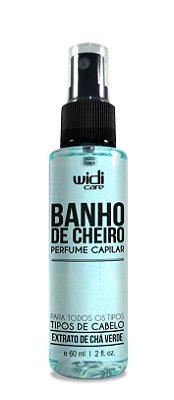 BANHO DE CHEIRO PERFUME DE CABELO •60ML•