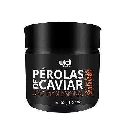 PÉROLAS DE CAVIAR - CAVIAR EXTRACT - 150 G