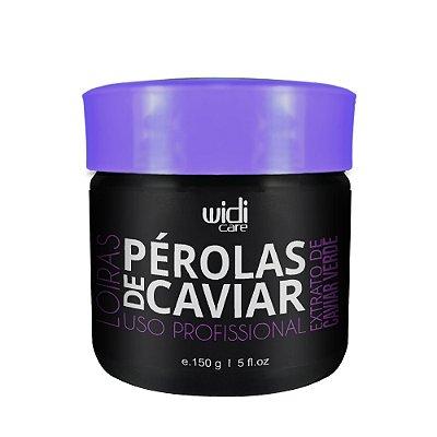 PÉROLAS DE CAVIAR  LOIRAS - CAVIAR EXTRACT - 150G