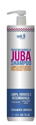 HIGIENIZANDO A JUBA SHAMPOO - 1,5L