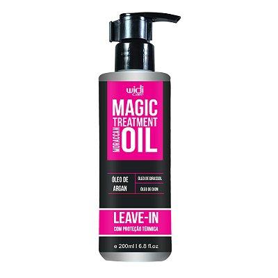 MAGIC TREATMENT MOROCCAN OIL LEAVE-IN 200ML