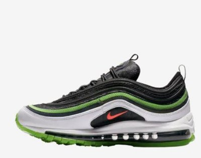 TÊNIS NIKE AIR MAX 97 - DALLAS