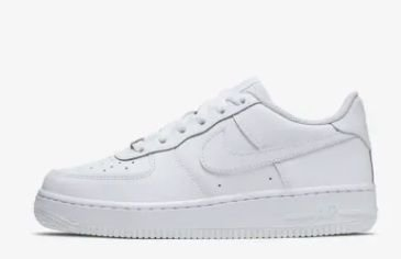 TÊNIS NIKE AIR FORCE 1 - BRANCO