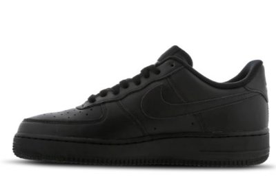 TÊNIS NIKE AIR FORCE 1 - PRETO