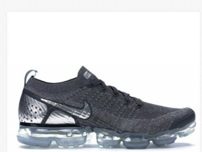 TÊNIS NIKE AIR VAPORMAX FLYKNIT 2 - CHROME