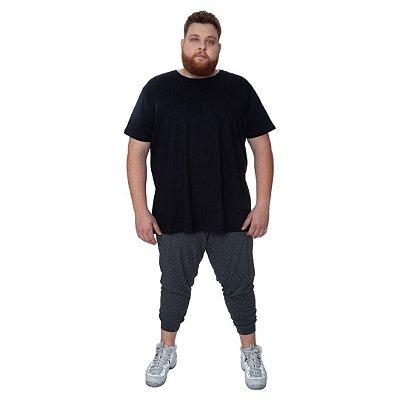 Camiseta Malha Básica
