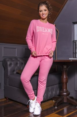 CONJUNTO DREAMS - ROSA