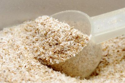 PSYLLIUM OU PSILIUM (GRANEL em Flocos) - 100 gramas