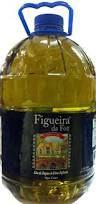 OLEO COMPOSTO FIGUEIRA DA FOZ - 5 litros